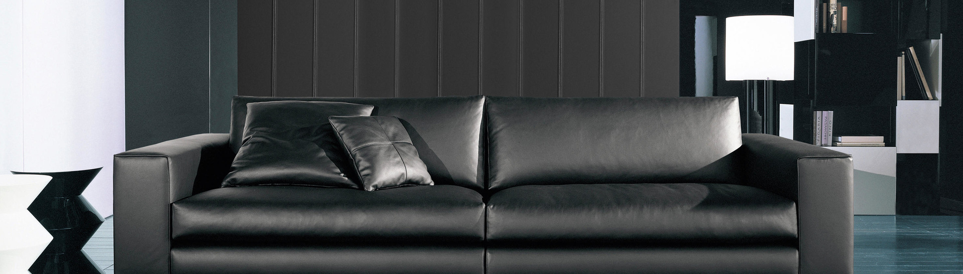 Leather collection ambient 14 b